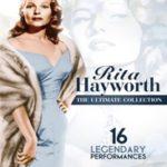 RITA HAYWORTH ULTIMATE COLL'T 16 PERFORMANCES 6 DISCS