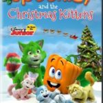 SPOOKLEY & THE CHRISTMAS KITTENS