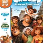 THE CROODS: ULTIMATE COLLECTION