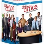 THE OFFICE COMPLETE SERIES (US)