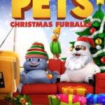 PETS - CHRISTMAS FURBALLS