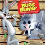 BUGS BUNNY 80TH ANNIV COLLECTION (3 DISCS)