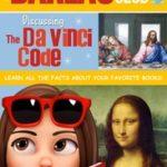 DARLA'S BOOK CLUB DISCUSSING DAVINCI CODE