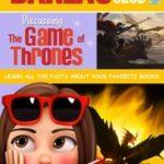 DARLA'S BOOK CLUB: DISCUSSING GAME OF THRONES