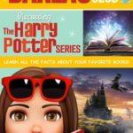 DARLA'S BOOK CLUB: HARRY POTTER
