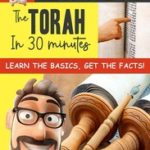 LEARN WITH VERN - THE TORAH IN 30 MINUTES