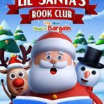LIL' SANTA'S BOOK CLUB - NEW YEAR'S BARGAIN