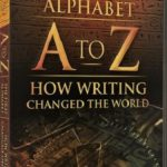 NOVA A-Z: THE FIRST ALPHABET
