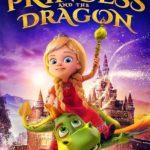 PRINCESS & THE DRAGON