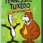 TENNESSEE TUXEDO & TALES COLLECTION (6DISCS)