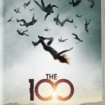 THE 100 COMPLETE SERIES (24 DISCS)
