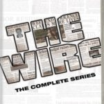 THE WIRE COMPLETE SERIES (20 DISCS) HBO