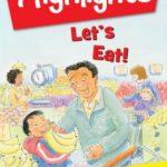 WATCH & LEARN - LET'S EAT!