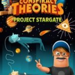 WILBUR'S CONSPIRACY THEORIES PROJECT STARGATE