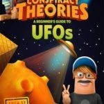 WILBUR'S CONSPIRACY THEORIES: UFO