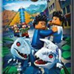 LEGO JURASSIC WORLD - DOUBLE TROUBLE