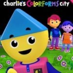 CHARLIE'S COLORFOAM CITY - MEET CHARLIE