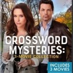 CROSSWORD MYSTERIES - 3 MOVIE COLLECTION