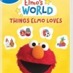ELMO'S WORLD - THINGS ELMO LOVES