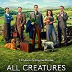 MASTERPIECE: ALL CREATURES GREAT & SMALL