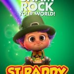 ST PADDY - SHAM ROCK YOUR WORLD
