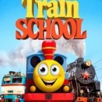 TRAIN SCHOOL - TRAIN YOUR BRAIN
