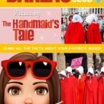DARLA'S BOOK CLUB: HANDMAID'S TALE