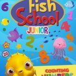 FISH SCHOOL COUNTING NUMBERS (BRAINY PANTS)