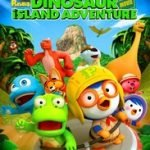 PORORO-TREASURE ISLAND ADVENTURE