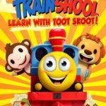 TRAIN SCHOOL - LEARNING FOR TOTS (BRAINY PANTS)