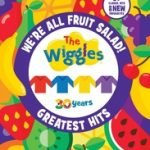 WIGGLES: WE'RE ALL FRUIT SALAD