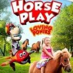 HORSEPLAY - LOVING PONIES (BRAINY PANTS)