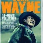 JOHN WAYNE 14 ESSENTIAL MOVIES
