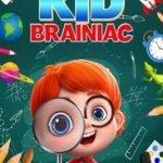 KID BRAINIAC SEASON 1