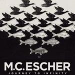 M.C.ESCHER - JOURNEY TO INFINITY