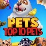 PETS - TOP 10 PETS
