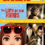 DARLA'S BOOK CLUB: LORD OF THE RINGS