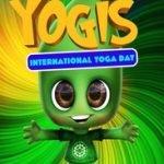 LIL' YOGIS - INTERNATIONAL YOGA DAY