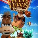 OTIS & LEWIS GO TREASURE HUNTING