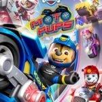 PAW PATROL: MOTO PUPS