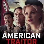 AMERICAN TRAITOR - TRIAL OF AXIS SALLY