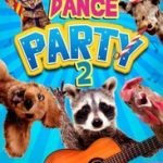 ANIMAL DANCE PARTY 2