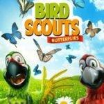BIRD SCOUTS - BUTTERFLIES (BRAINY PANTS)