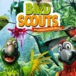 BIRD SCOUTS - HUMMINGBIRDS (BRAINY PANTS)