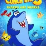 CONCH BAY 3 - SHARKS ARE SHARKS