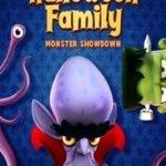 HALLOWEEN FAMILY MONSTER SHOWDOWN