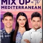 MIX UP IN THE MEDITERRANEAN (HALLMARK)
