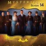 MURDOCH MYSTERIES SSN 14