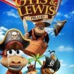 OTIS & LEWIS - PIRATES (BRAINY PANTS)