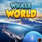 SHARK SCHOOL-WHALE WORLD (BRAINY PANTS)